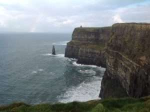 Galway, The Cliffs of Moher