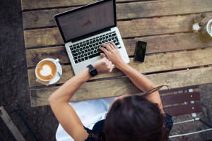 Finding the Perfect Workspace for Digital Nomads