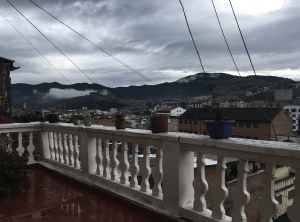 Recommended Accommodation in Pasto because of the great views