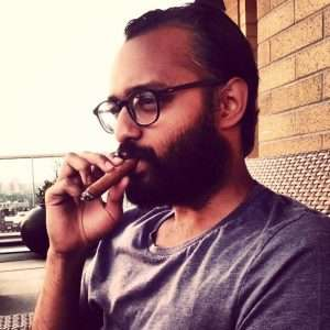BN 010: Media and Digital nomads - Interview with Kavi Guppta