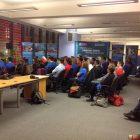 Startupweekend Galway keynote talk