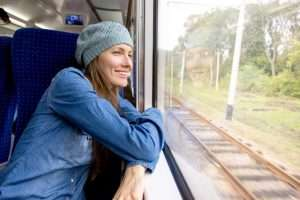 Tips for Long Bus and Train Rides