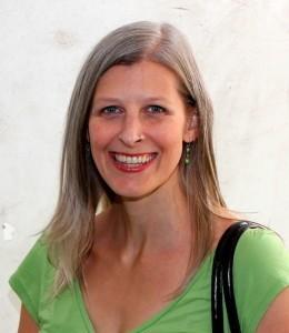 Amy Scott of Nomadtopia