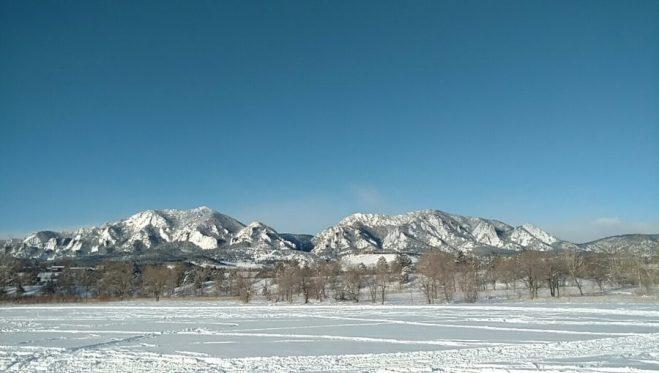 BecomeNomad from Boulder Colorado USA