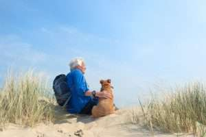 What is the right age to start living nomadically?