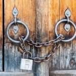 Securing Your Belongings